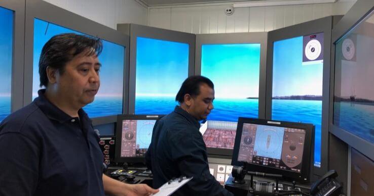 SEA Maritime Services