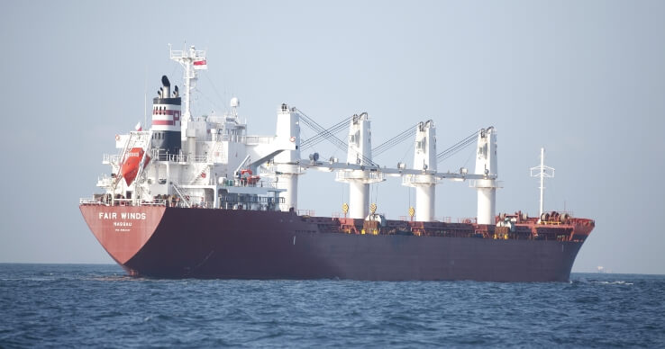 MY Maritime Services