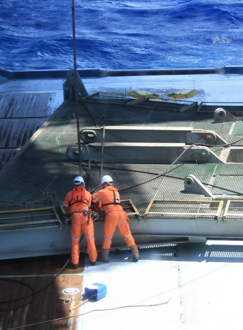 Maritime Safety Training